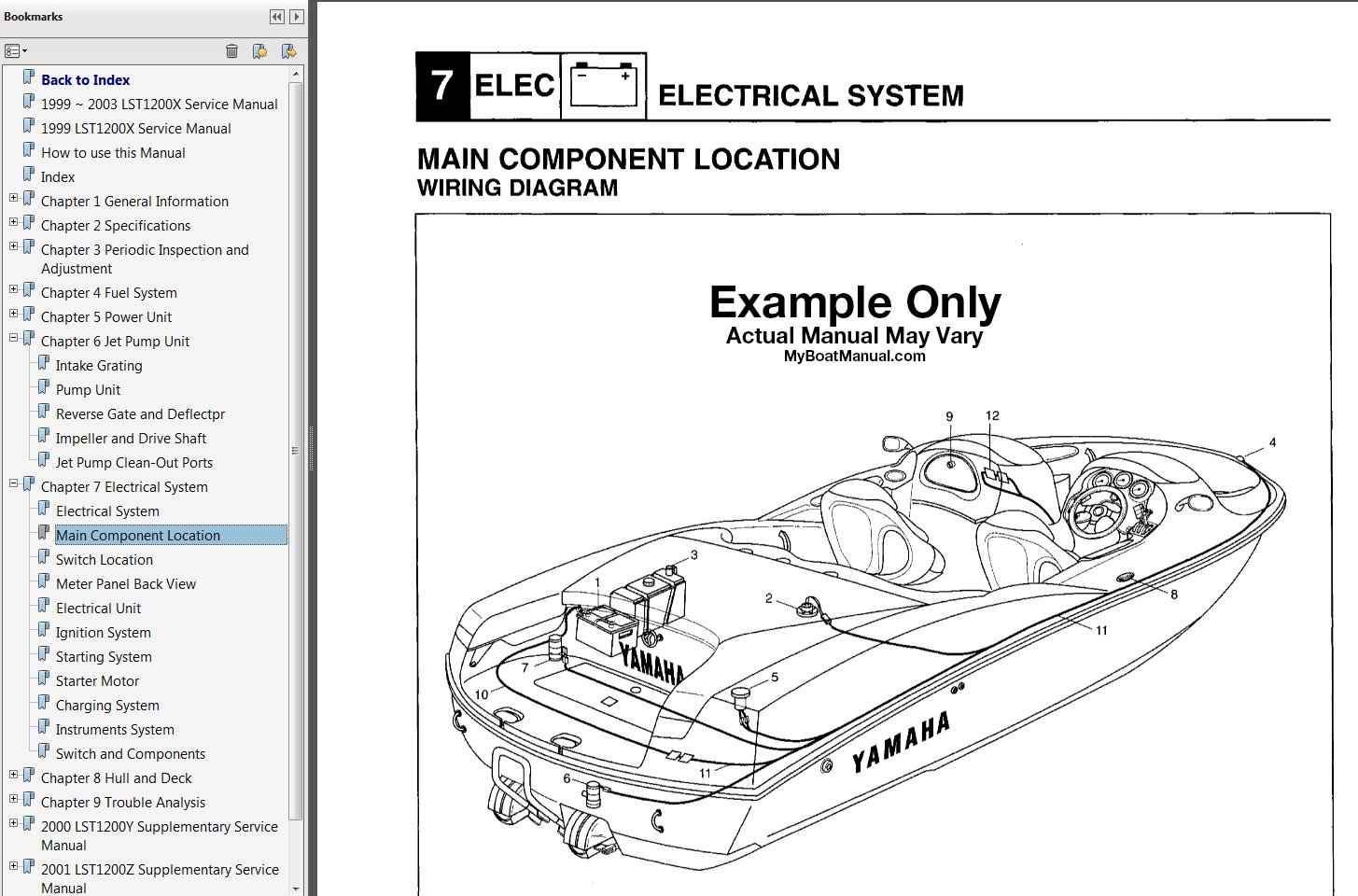455 Olds Jet Boat Wiring Diagram