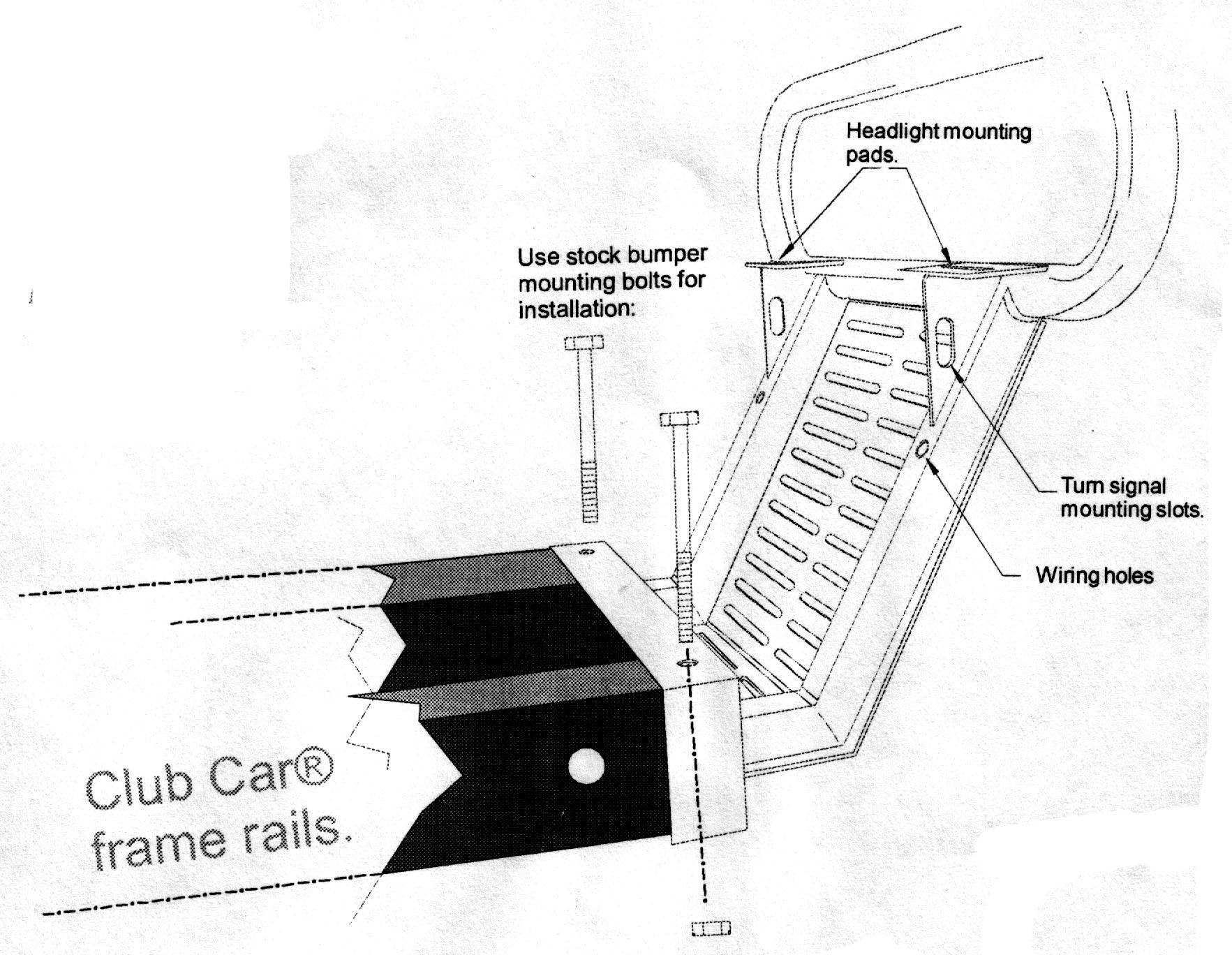 golf cart wiring diagram for brake light yh 2830  club car precedent brake light wiring diagram free diagram  club car precedent brake light wiring