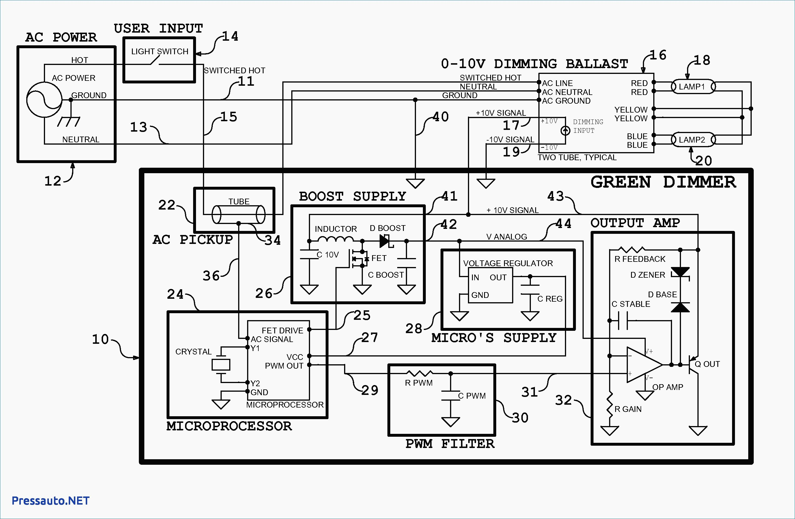 [SCHEMATICS_48EU]  AY_3714] Dimming Led Driver Wiring Diagram Schematic Wiring | Led Dimming Driver Wiring Diagram Free Download |  | Romet Cette Mohammedshrine Librar Wiring 101