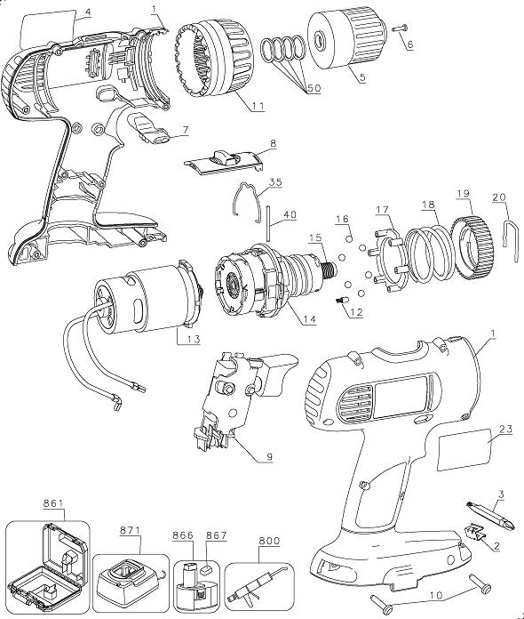 [SCHEMATICS_4NL]  CH_0866] De Walt Power Tool Wiring Diagrams | De Walt Power Tool Wiring Diagrams |  | Rmine Anal Wigeg Mohammedshrine Librar Wiring 101