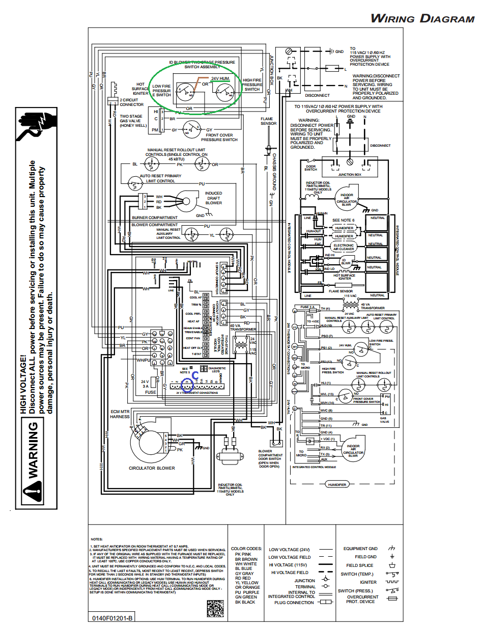 goodman condensing unit wiring diagram cs 7073  goodman air handler wiring diagrams file name allmodels  goodman air handler wiring diagrams