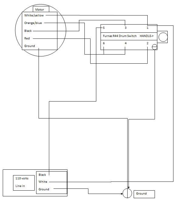 or_2027] furnas r44 drum switch wiring diagram  unho benkeme mohammedshrine librar wiring 101