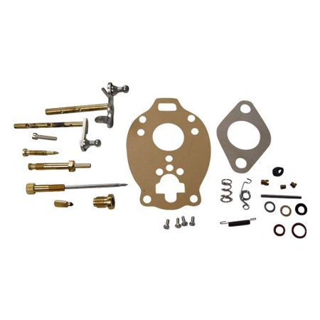 Cool Carb Carburetor Kit For Ford Tractor 8N 9N 2N Tsx33 Tsx241 Marvel Wiring Cloud Lukepaidewilluminateatxorg