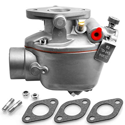 Swell Amazon Com Radracing 8N9510C Carburetor Replacement For Ford Wiring Cloud Ittabpendurdonanfuldomelitekicepsianuembamohammedshrineorg