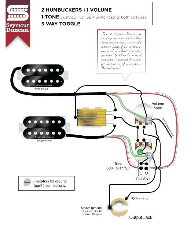 Mx 8722 Humbucker Wiring Diagrams 2 Vol 1 Tone Download Diagram