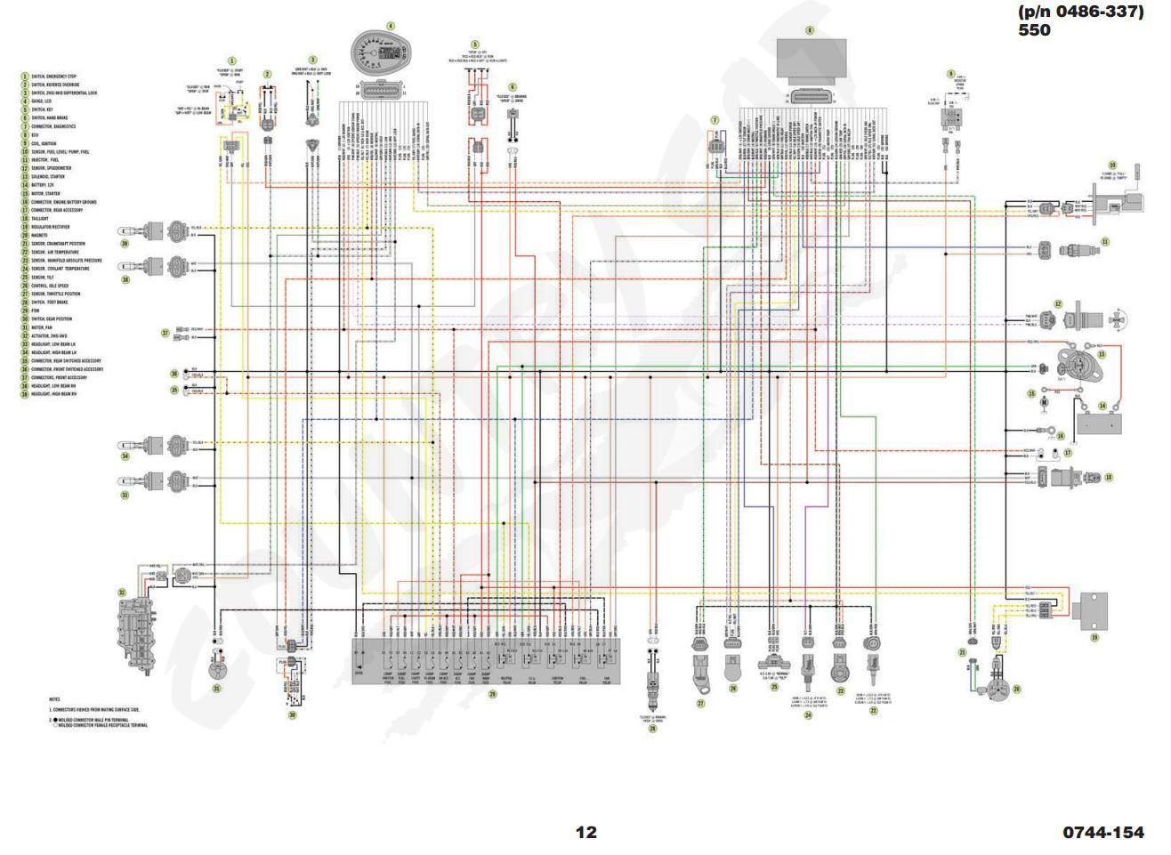 [ANLQ_8698]  FE_7257] Arctic Cat Wiring Diagram In Addition Arctic Cat Zr 600 Wiring  Diagram Free Diagram | Arctic Cat 580 Efi Wiring Diagram |  | Akeb Exxlu Xolia Mohammedshrine Librar Wiring 101