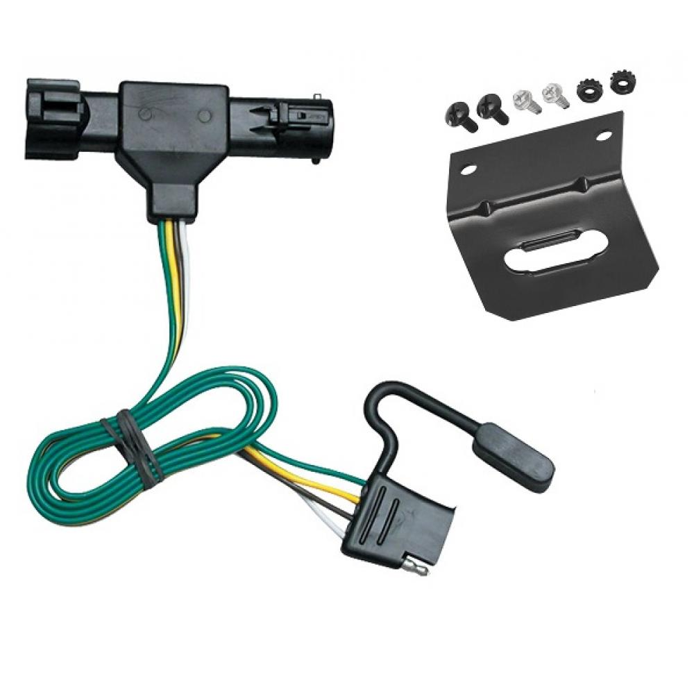 Fw 8013 Ford Ranger Trailer Wiring Harness Free Diagram