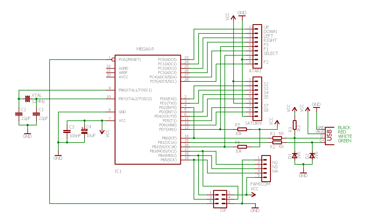 Swell Usb Joystick Wiring Diagram Basic Electronics Wiring Diagram Wiring Cloud Genionhyedimohammedshrineorg