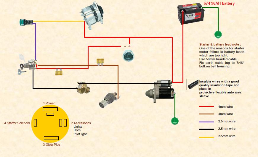 massey harris wiring diagrams zw 0898  massey ferguson starter wiring diagram wiring diagram  massey ferguson starter wiring diagram