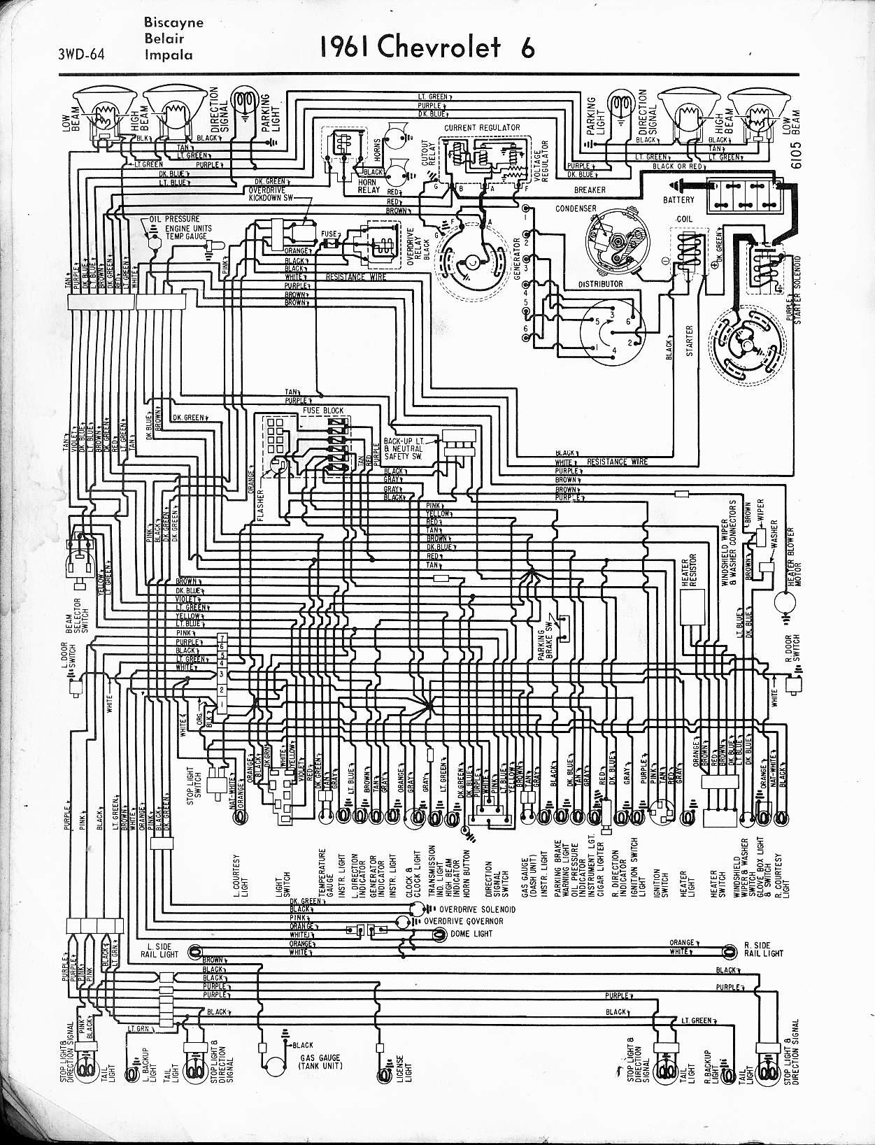 1965 impala wiring harness oc 9451  1960 chevy wiring diagram  oc 9451  1960 chevy wiring diagram