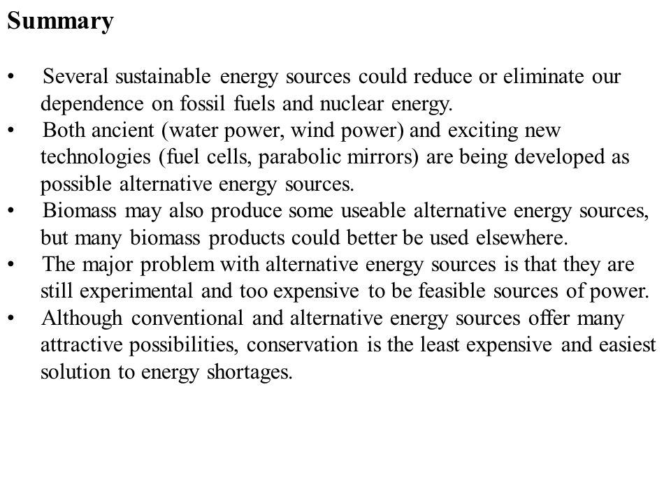 Stupendous Chapter 22 Sustainable Energy In This Chapter The Following Topics Wiring Cloud Lukepaidewilluminateatxorg