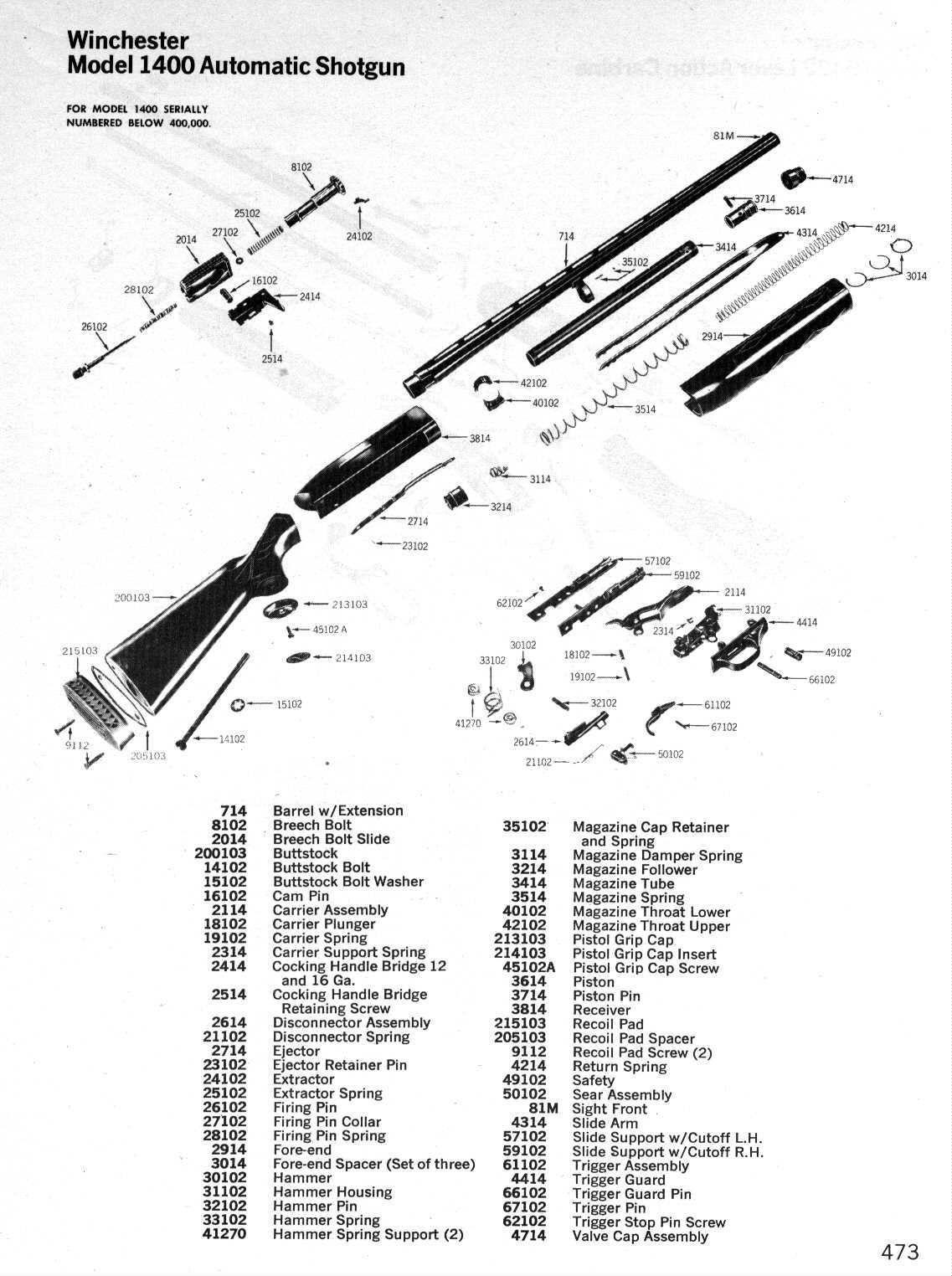 SN_6347] Winchester Schematic Download Diagram