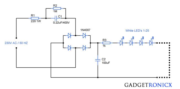 Surprising Led Wiring Diagram 230V Online Wiring Diagram Wiring Cloud Lukepaidewilluminateatxorg