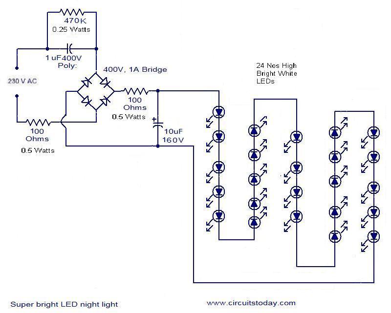 Stupendous Led Wiring Diagram 230V Online Wiring Diagram Wiring Cloud Timewinrebemohammedshrineorg