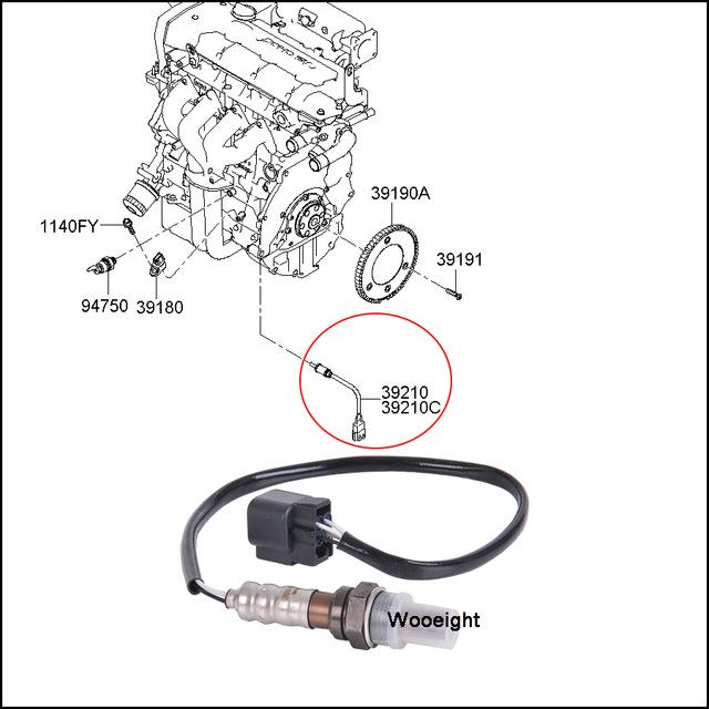 Ev 1546  Hyundai Oxygen Sensor Wire Diagram 4 Schematic Wiring