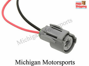 Marvelous Vtec Oil Pressure Switch Connector Wiring Harness Pigtail Honda Wiring Cloud Rineaidewilluminateatxorg