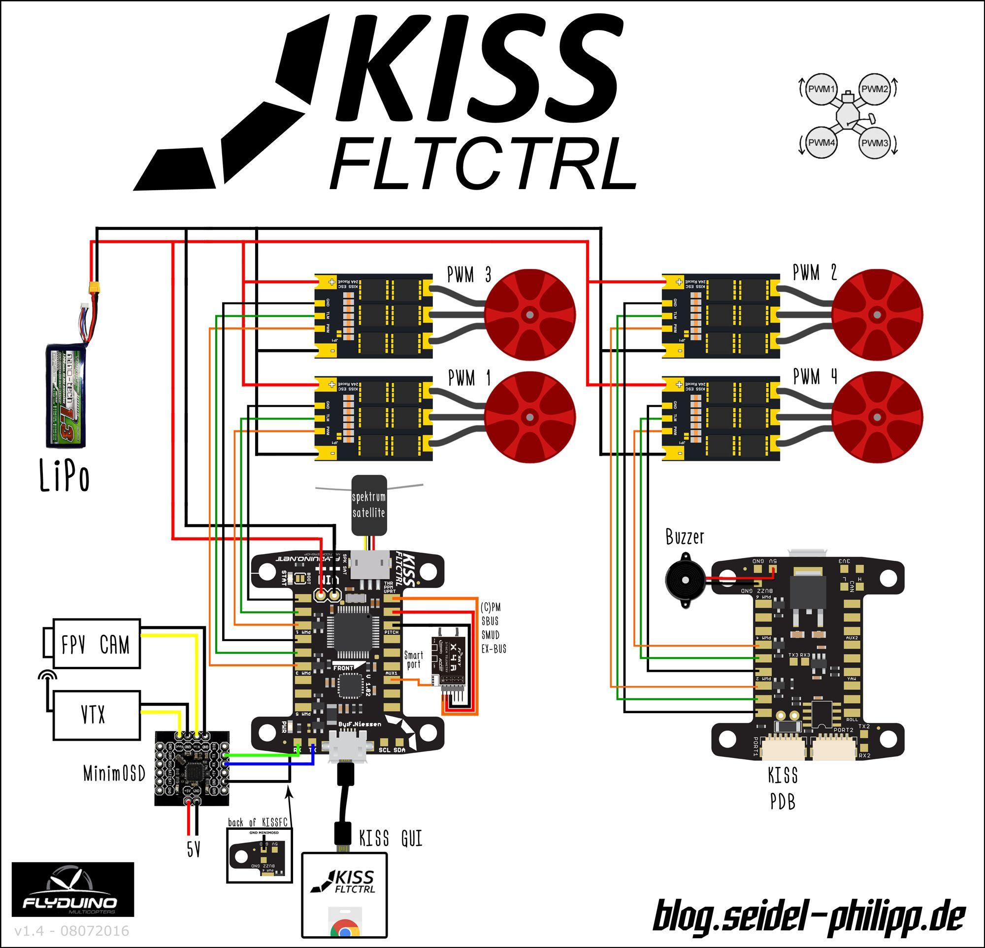 quadcopter wiring diagram manual df 0769  quadcopter wiring configuration  df 0769  quadcopter wiring configuration