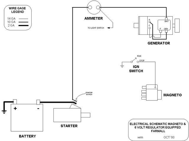 1948 farmall h wiring diagram  audi engine diagram for