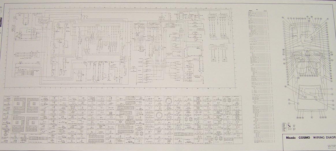 [XOTG_4463]  AC_6889] Mazda Rx3 Wiring Free Diagram | Mazda Rx2 Wiring Diagram |  | Loida Antus Rimen Wedab Anal Inki Mohammedshrine Librar Wiring 101