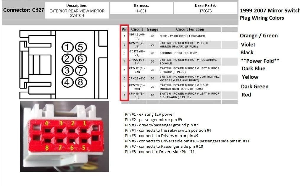 2000 F250 Power Mirror Wiring Diagram Wiring Diagram Web A Web A Reteimpresesabina It