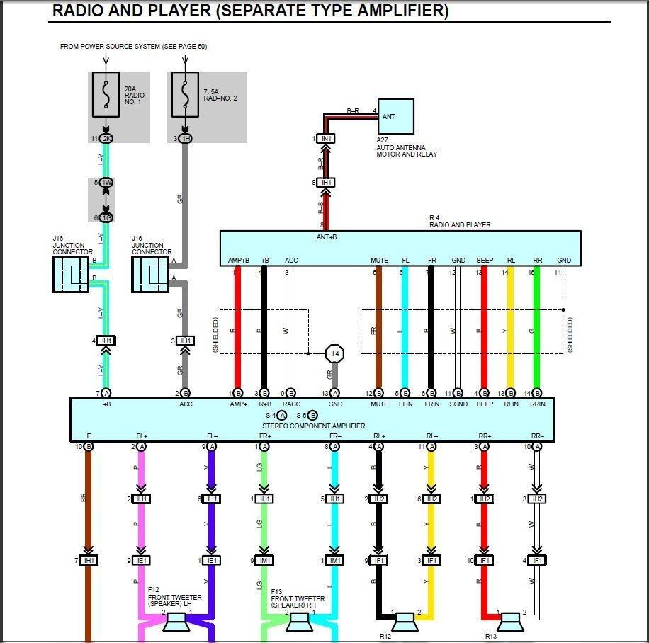Wire Diagram Kenwood Kdc 210u Wiring