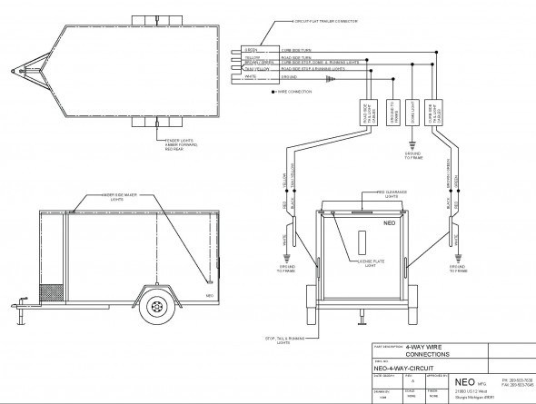 GF_8168 Wiring A Enclosed Trailer Wiring Diagram