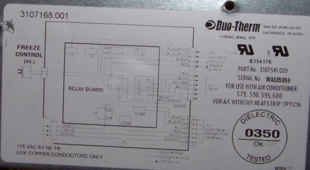 ov1266 wiring diagram on thermostat wiring diagram as well