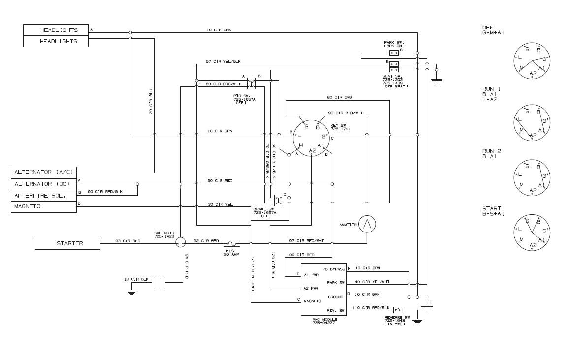 Huskee Tractor Wiring Diagram Free Download Schematic - Wiring Diagram  point rich-answer - rich-answer.lauragiustibijoux.it