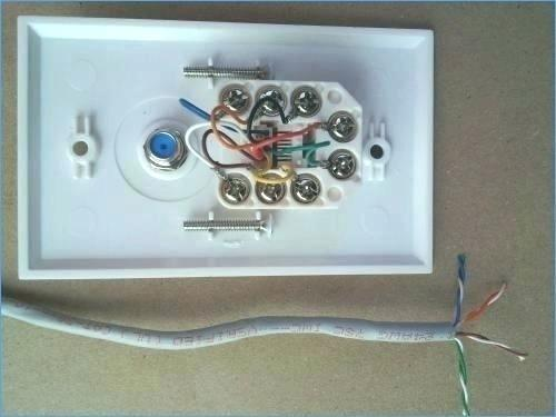 Tl 2154 Wiring Diagram Wall Plate Pictures Wire Diagram Rj45 Wall Jack Wiring Free Diagram
