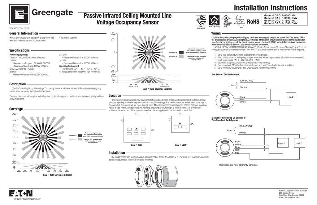 Ceiling Mounted Occupancy Sensor Wiring Diagram from static-resources.imageservice.cloud