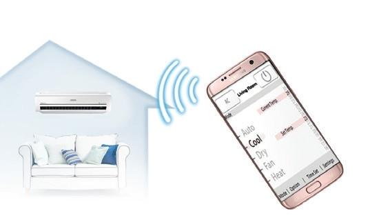 Groovy Singapores First 5 Ticks Multi Split With Built In Smart Wi Fi Wiring Cloud Rineaidewilluminateatxorg