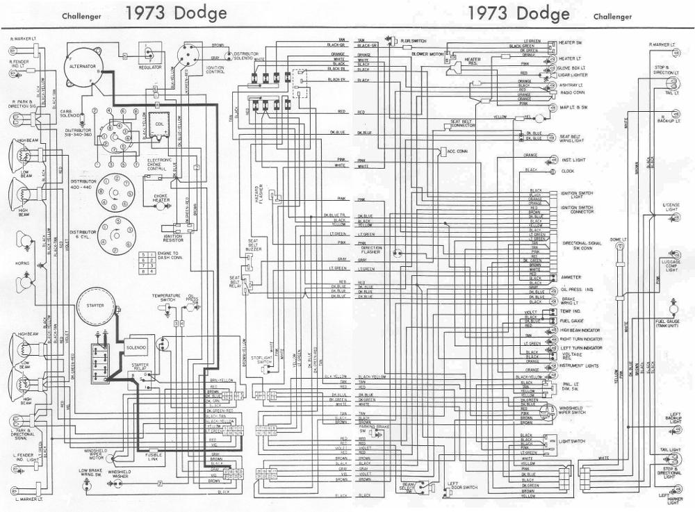 1973 dart wiring diagram - 2006 ford focus wiring harness diagram for wiring  diagram schematics  wiring diagram schematics