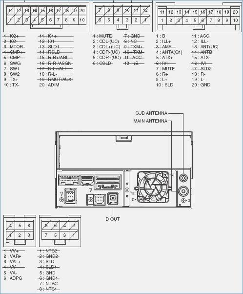 pioneer avh p3100dvd wiring diagram  ls swap fuse box