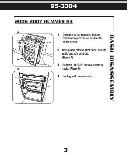 OH_0800] 2006 Hummer H3 Headlamp Wiring Diagram And Removal Installation  Download DiagramUnho Benkeme Mohammedshrine Librar Wiring 101