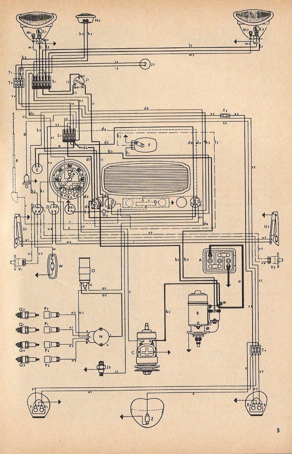 1973 karmann ghia wiring diagram er 4241  karmann ghia wiring harness  er 4241  karmann ghia wiring harness