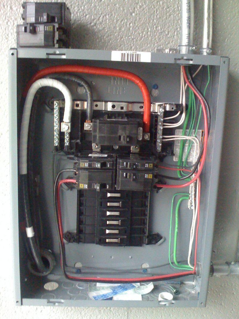 Yx 5390 Square D Panelboard Wiring Diagram Free Diagram