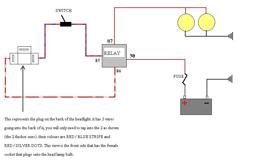 Spotlight Wiring Diagram Pajero - How Working The Fuel Filter -  clubcar.ati-loro.jeanjaures37.fr | Spotlight Wiring Diagram Pajero |  | Wiring Diagram Resource