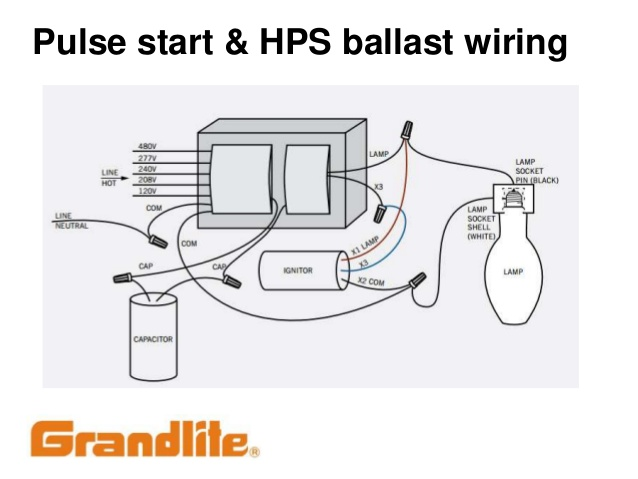 150w hps wire diagram  marine solenoid wiring diagram