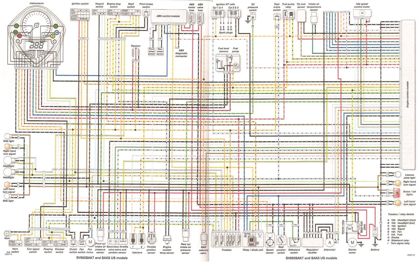 YS_0465] Wiring Diagram For 05 Cbr 600 Rr Schematic WiringMentra Alia Momece None Jebrp Mohammedshrine Librar Wiring 101