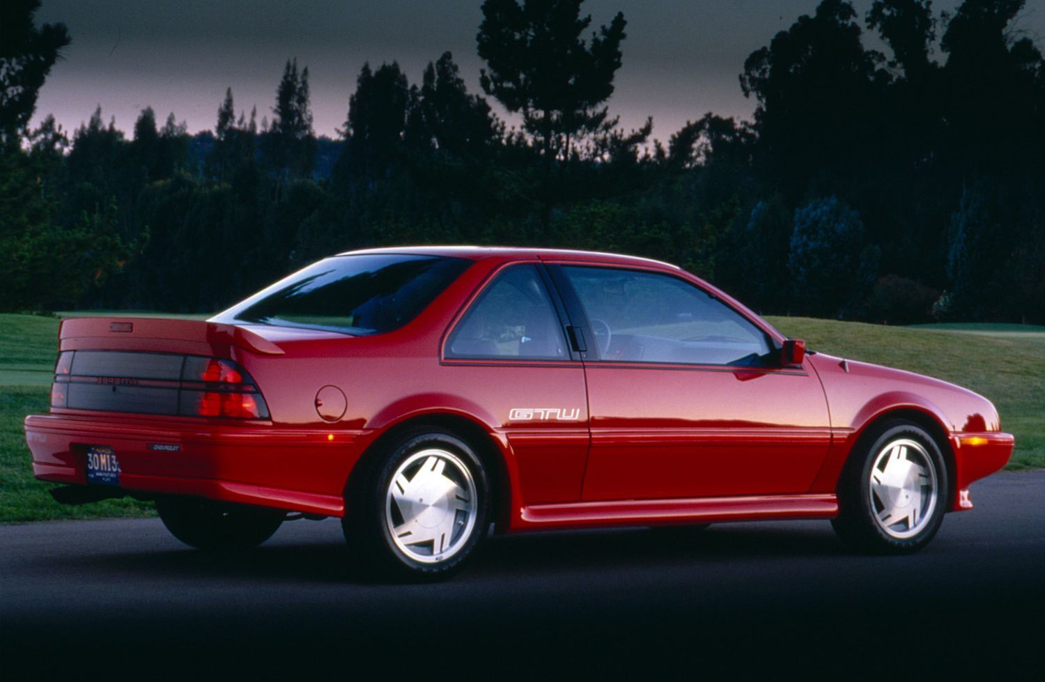 Pleasing Red 1991 Chevy Beretta One Of The Cars We Had When I Was A Kid My Wiring Cloud Orsalboapumohammedshrineorg