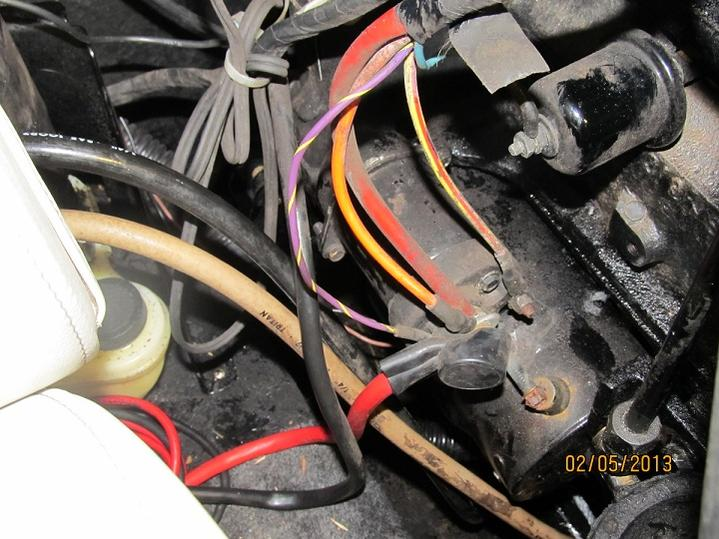 Fantastic Mercruiser 3 0L Ignition Conversion Questions With Pictures Page Wiring Cloud Onicaxeromohammedshrineorg