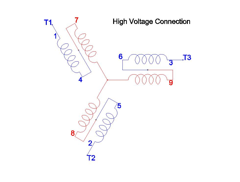 va_3829] lead 3 phase motor wiring diagram on high low voltage 3 ... 3 phase 240 volt motor wiring diagram free picture single phase motor wiring connection majo bocep mohammedshrine librar wiring 101