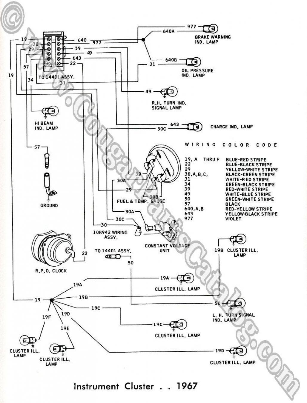 Kn 7093 Thunderbird Wiring Diagram On 1967 Mercury Cougar Turn Signal Wiring Free Diagram