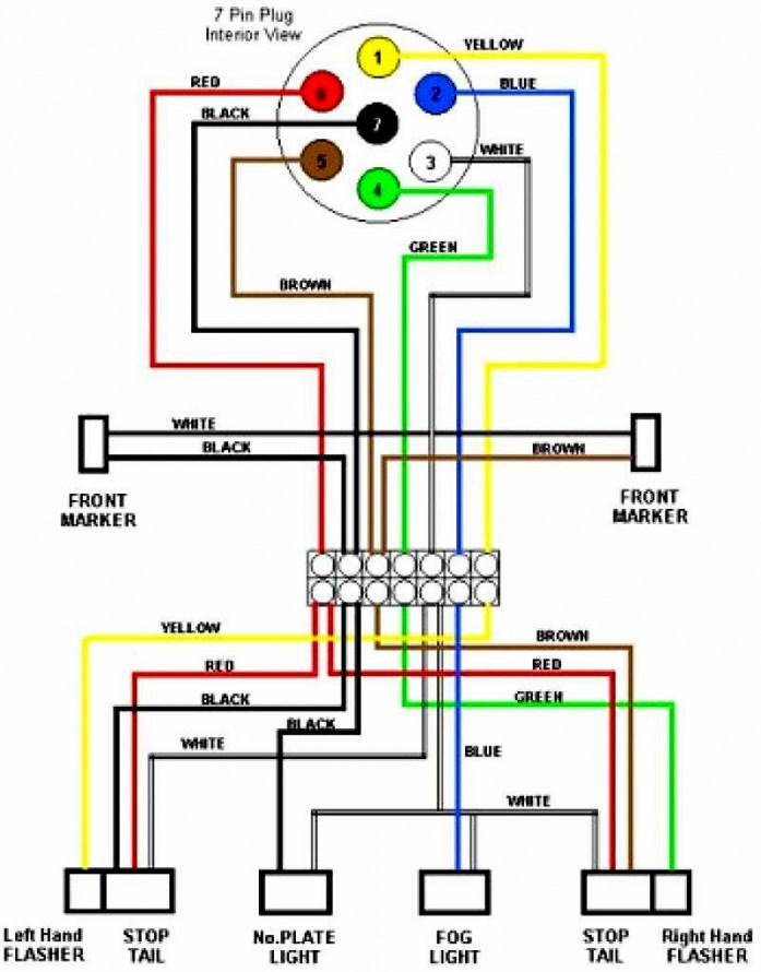 abs trailer wiring diagram  airbag schematic fabric diagram