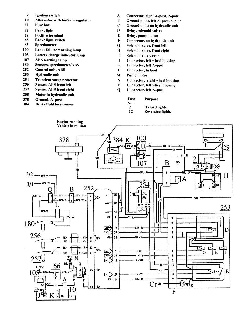 GN_9937] 1992 Volvo 240 Wiring Schematic Schematic WiringTarg Eumqu Embo Vish Ungo Sapebe Mohammedshrine Librar Wiring 101