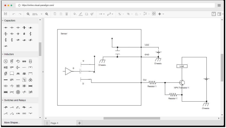 Marvelous Wiring Diagram Software Wiring Cloud Unhoicandsaprexeroixtuhyedimohammedshrineorg