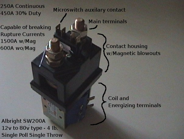 Astounding Working Of Contactors Electronic Circuits And Diagrams Electronic Wiring Cloud Monangrecoveryedborg