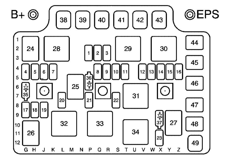 Bl 7413 Saturn Headlight Wiring Diagram Download Diagram