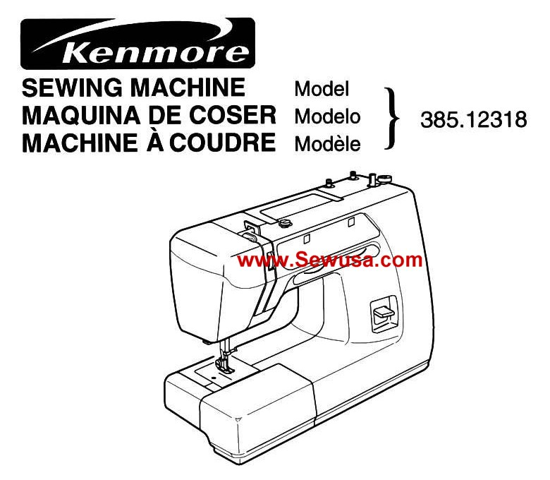 Swell Free Kenmore 158 1340180 Manual Wiring Cloud Filiciilluminateatxorg
