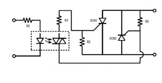 Admirable Solid State Relays Wiring Multiple Wiring Diagram Tutorial Wiring Cloud Gufailluminateatxorg